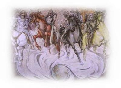 Los Cuatro Jinetes